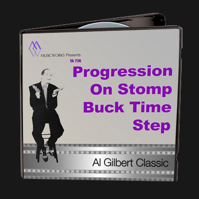 Progression On Stomp Buck Time Step