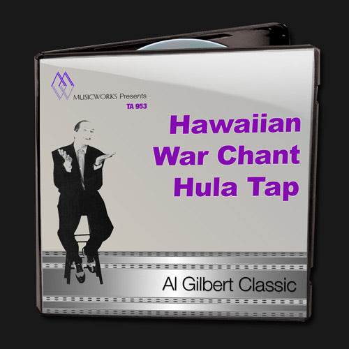 Hawaiian War Chant Hula Tap