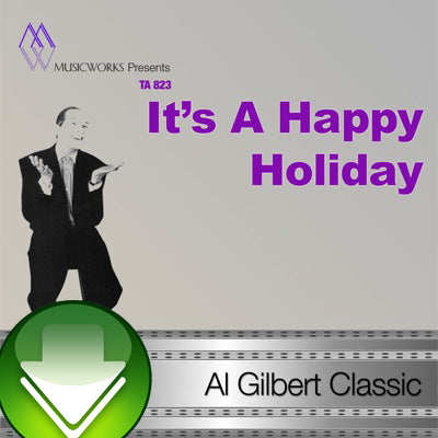 It's A Happy Holiday Download