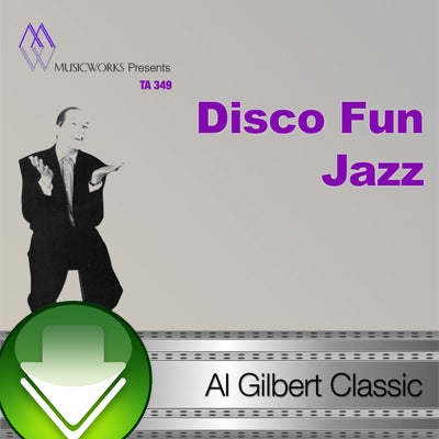 Disco Fun Jazz Download