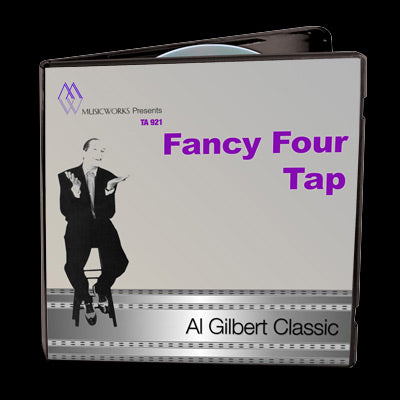 Fancy Four Tap