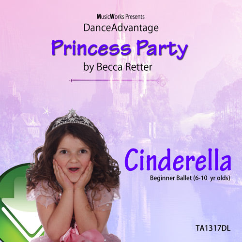 Cinderella Download