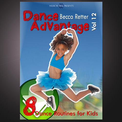 Dance Advantage, Vol. 12 Download
