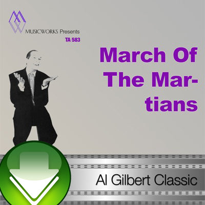 March Of The Martians Download
