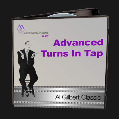 Advanced Turns In Tap