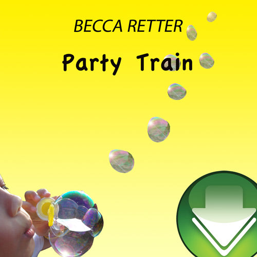 Party Train Download