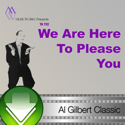 We Are Here To Please You Download