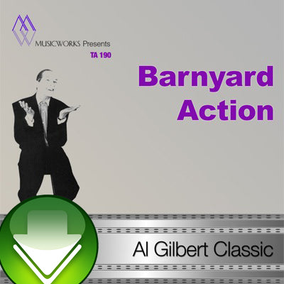 Barnyard Action Download