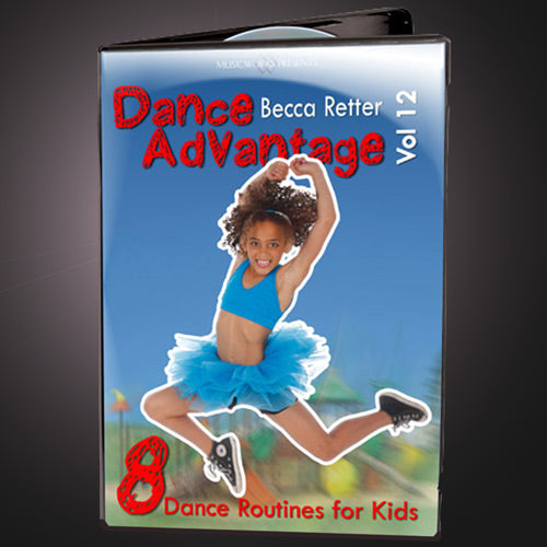 Dance Advantage, Vol. 12