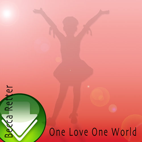 One Love, One World Download