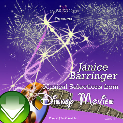 Musical Selections from Disney Movies Download