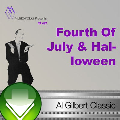 Fourth Of July & Halloween Download