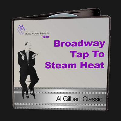 Broadway Tap To Steam Heat