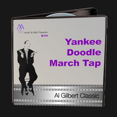 Yankee Doodle March Tap