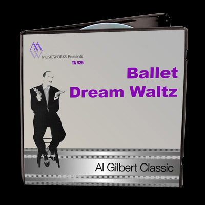 Ballet Dream Waltz