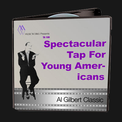 Spectacular Tap For Young Americans