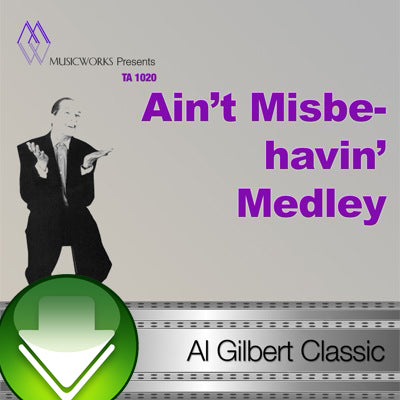 Ain't Misbehavin' Medley Download