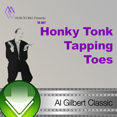 Honky Tonk Tapping Toes Download