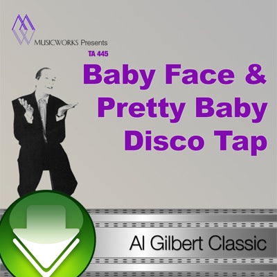 Baby Face & Pretty Baby Disco Tap Download