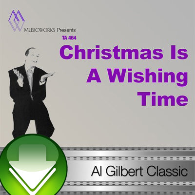 Christmas Is A Wishing Time Download