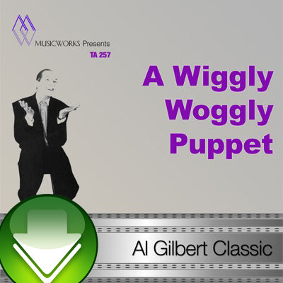 A Wiggly Woggly Puppet Download
