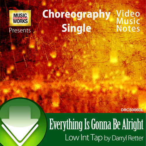 Everything Will Be Alright Download