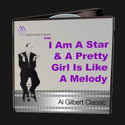 I Am A Star & A Pretty Girl Is Like A Melody
