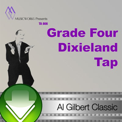 Grade Four Dixieland Tap Download