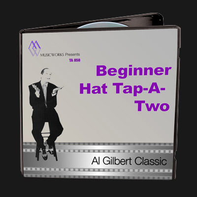 Beginner Hat Tap-A-Two