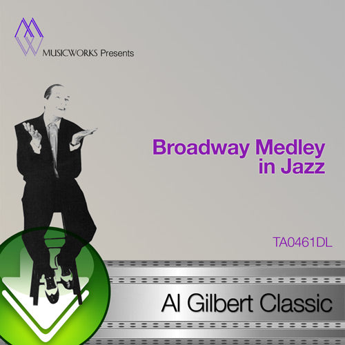 Broadway Medley in Jazz Download
