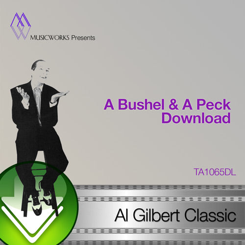 A Bushel & A Peck Download