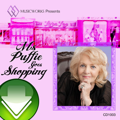 Ms. Puffie Goes Shopping Download