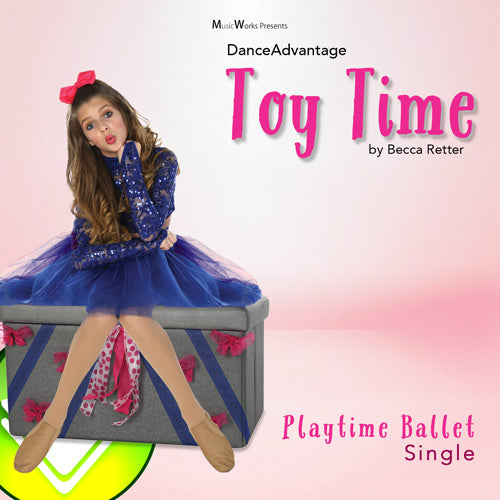 Playtime Ballet Download