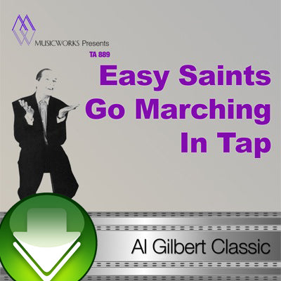 Easy Saints Go Marching In Tap Download