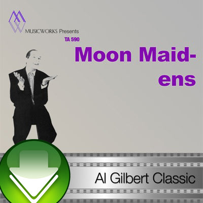 Moon Maidens Download