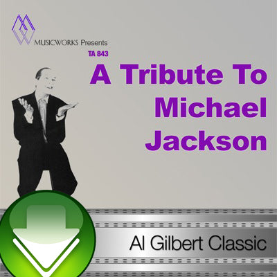 A Tribute To Michael Jackson Download