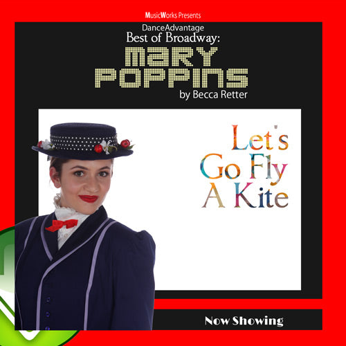 Let's Go Fly A Kite Download