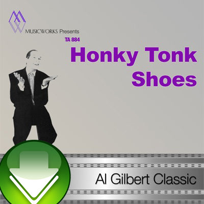 Honky Tonk Shoes Download