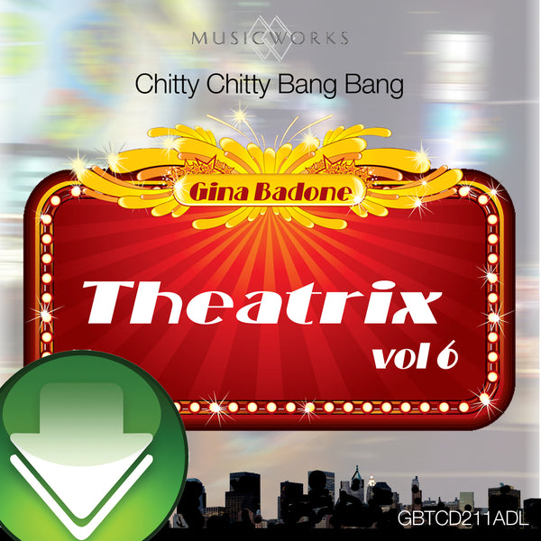 Chitty Chitty Bang Bang Download