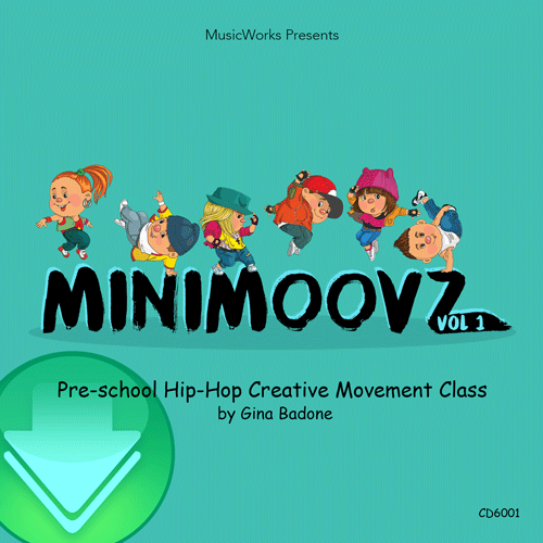 MiniMoovz, Vol. 1 Download
