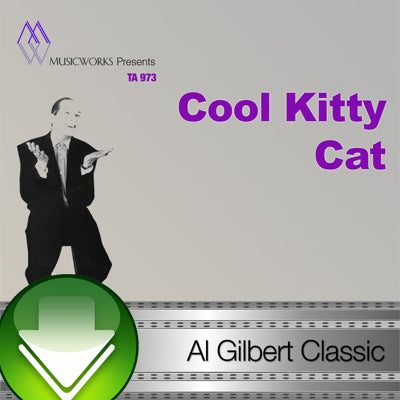 Cool Kitty Cat Download
