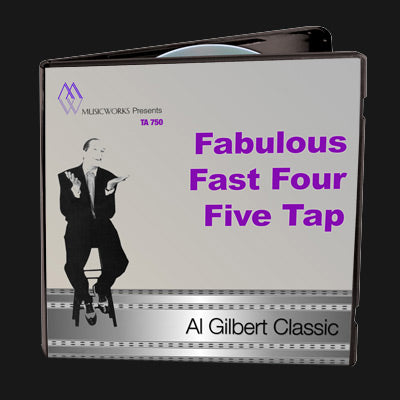 Fabulous Fast Four Five Tap