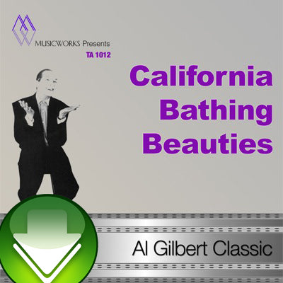 California Bathing Beauties Download