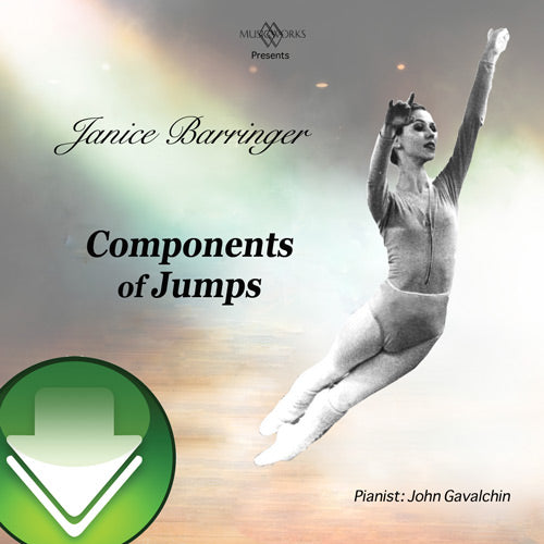Music to Accompany Components of Jumps Download