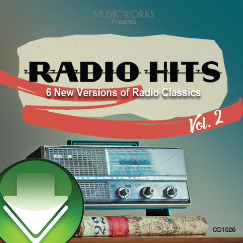 Radio Hits, Vol. 2 Download