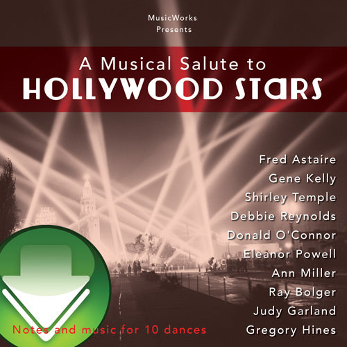 A Musical Salute to Hollywood Stars Download