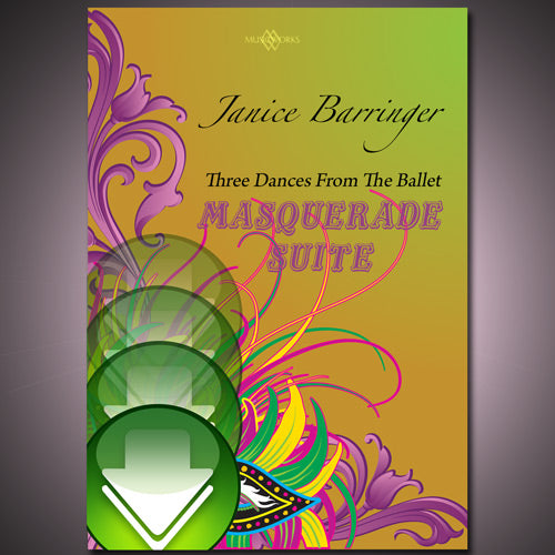 Dances from Masquerade Suite Download