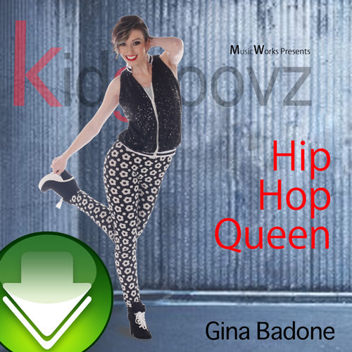 Hip-Hop Queen Download