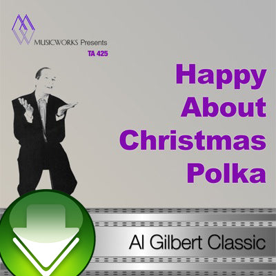 Happy About Christmas Polka Download