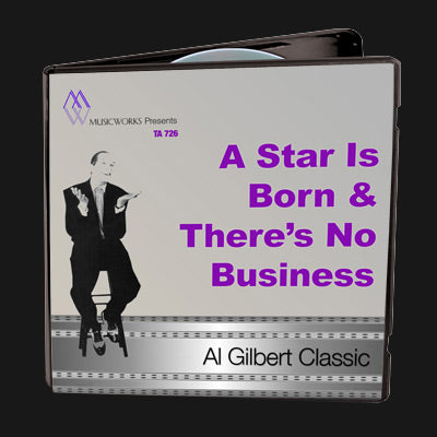 A Star Is Born & There's No Business Like Show Business